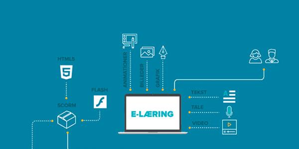 E-læring hvad er det