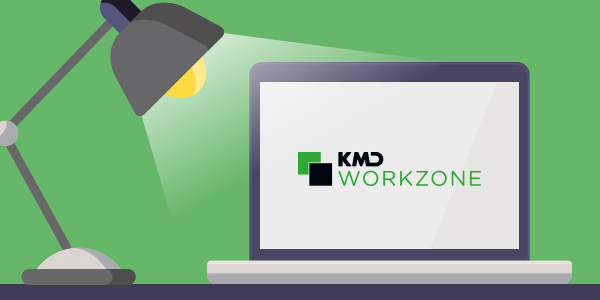 KMD workzone