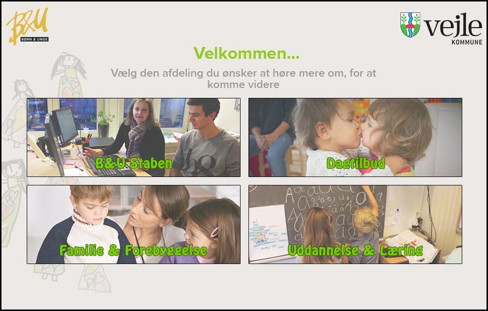Vejle Kommune afdeling e-læring