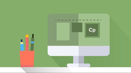 Ligestil bokse i adobe Captivate e-læring