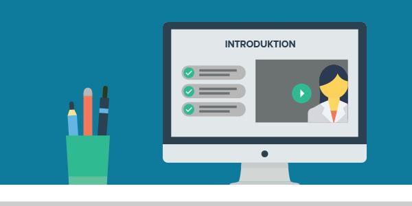 introduktion til nye medarbejdere e-læring e-learning