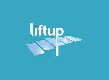 Liftup brandbook