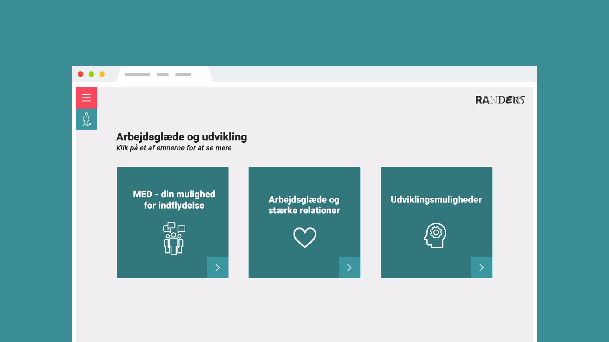 randers kommune e-læring