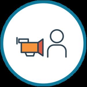 video e-læring interview