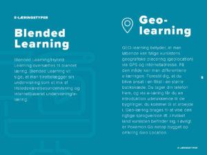 Ordbog e-læring prolearning