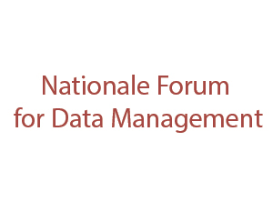Nationale Forum for Data Management