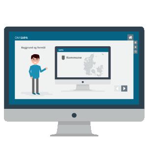 SAPA e-læringskursus fra ProLearning