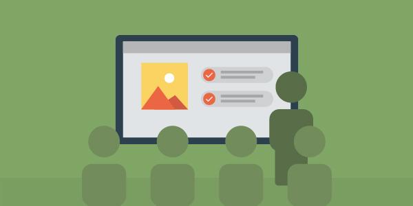 Undervisning i Adobe Captivate