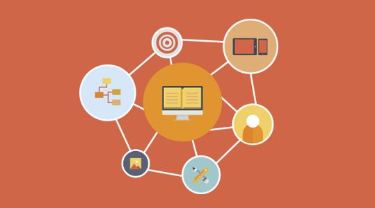 E-læring er et komplekst fænomen